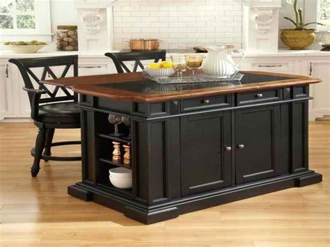 Portable Breakfast Bar Table Kitchen Cart Island Stools by Kitchen Islands With Stools Ideas Loccie Better Homes