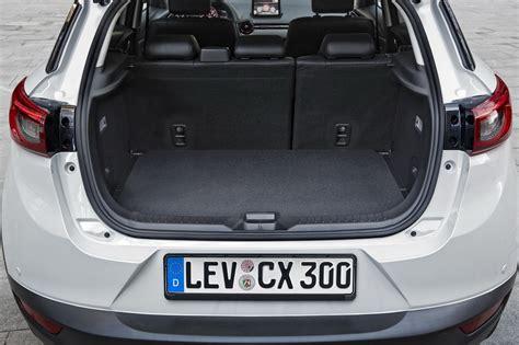 Essai Mazda Cx 3 2 0 Skyactiv G Le Test Du Cx 3 224 Essence Photo 20 L Argus