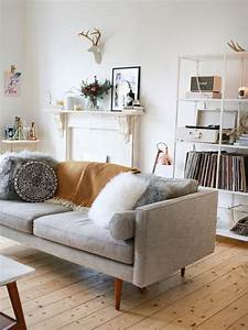 Wall Away Sofa : 10 of the best styling tips i 39 ve stolen from the professionals the interiors addict ~ Yasmunasinghe.com Haus und Dekorationen