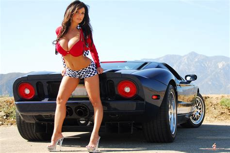 hot models with cars hot celebrity and model hot girl with hot amazing cars