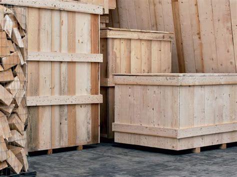 riciclo pedane in legno recupero legno reggio emilia viadana smaltimento