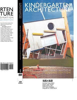 kindergarten architecture  mark dudek