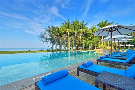 10 best beach resorts in krabi most popular krabi beach