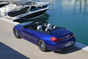 San Marino Blau Metallic : bmw m6 cabrio f12 bilder vom media launch in san marino blau ~ Kayakingforconservation.com Haus und Dekorationen