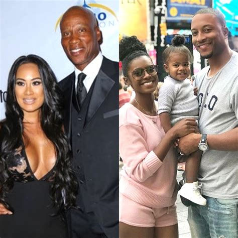 byron scott addresses basketball wives family drama