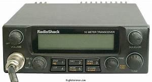 Radioshack    Realistic Htx