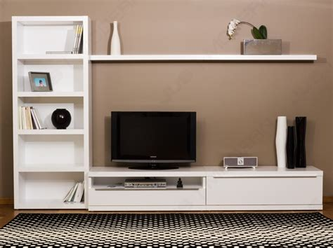 wall unit tv bookcase lcd units nic take
