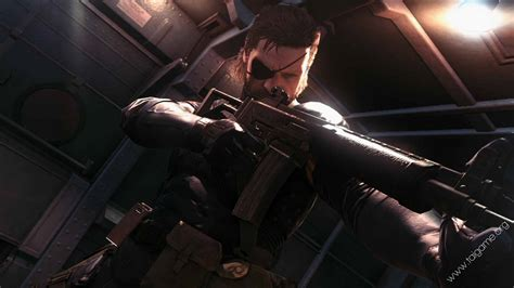 Metal Gear Solid V Ground Zeroes Download Free Full