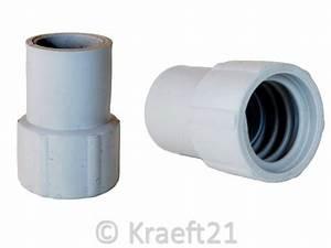 Waschmaschine Ablaufschlauch Adapter : aufschraubbare muffe f r ablaufschlauch f r waschmaschine ~ Watch28wear.com Haus und Dekorationen