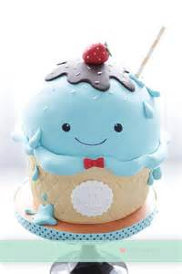 Cupcake Cake - Cute Food :) Picture