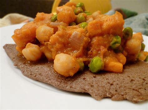 Ethiopian Chickpea And Sweet Potato Wat Yumuniverse™