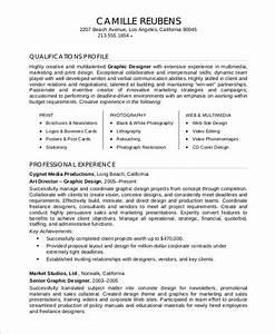 Sample Designer Resume Template Marvellous Cute Resume