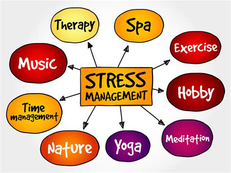 Build A Stress Management 'tool Kit'