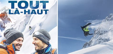 Kev Adams Joue Dans Un Film De Snowboard