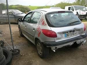 Peugeot 206 Essence : compteur peugeot 206 essence ~ Medecine-chirurgie-esthetiques.com Avis de Voitures