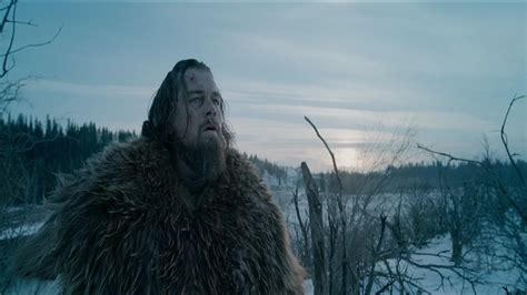 The revenant is a 2015 american epic revisionist western film directed by alejandro gonzález iñárritu. The Revenant HD Screencaps | Movie Wallpapers