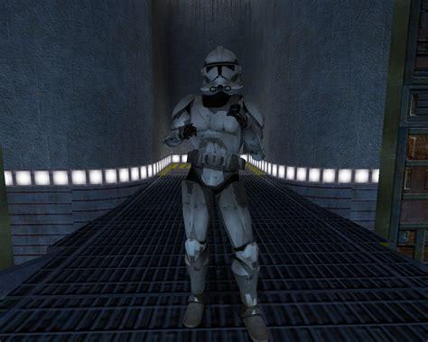 Star Wars Jedi Knight Jedi Academy 101 Patch Free