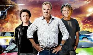 Jeremy Clarkson's new show gets a mixed response from Top ...
