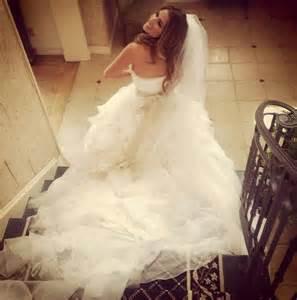 eric wedding dresses gallery eric decker wedding date