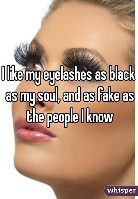 fake eyelashes ideas  pinterest   grow