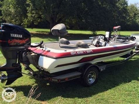Bass Boats For Sale Under 25000 by 2009 Used Skeeter Zx200 Bass Boat For Sale 25 000