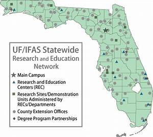 Facilities - University of Florida, Institute of Food and ...