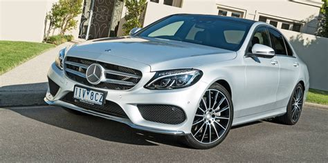 2017 Mercedes-benz C-class Pricing And Specs