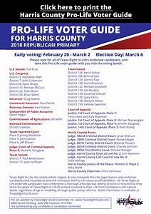 Harris County Pro