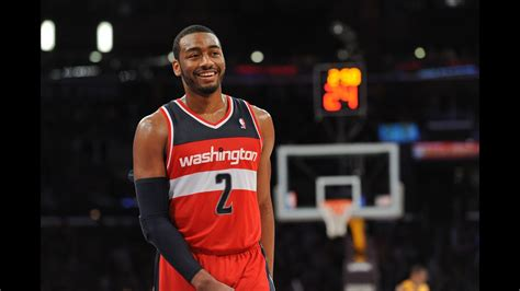 John Wall's Top 10 Plays of 2012-2013 - YouTube