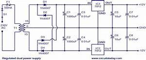 Centre Tap Transformer 240v  U2013 24v   250ma