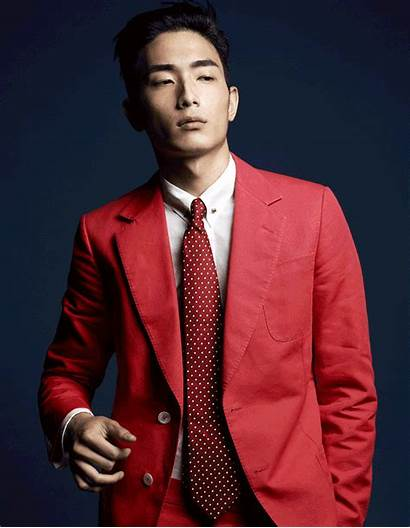 Vogue Homme Japan Bonus Hommes Models Colour