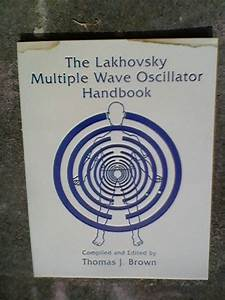 Multiple Wave Oscillator Handbook