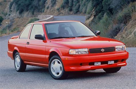 1994 Nissan Sentra Se-r Photo Gallery