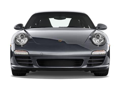 porsche front view 2009 porsche 911 reviews and rating motor trend