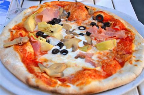 Best Pizza Venice by The Best Places For Pizza In Venice