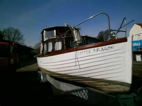 Altes Hausboot Kaufen by Verkaufe Sch 246 Nes Altes Kaj 252 Tboot