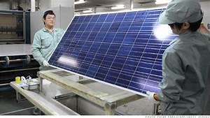 China's Suntech Wuxi pushed into bankruptcy - Mar. 21, 2013