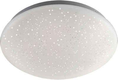 Leuchten Direkt LEDDeckenleuchte, 1 flg, »SKYLER