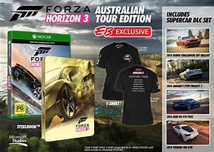 Forza Horizon 4 Ultimate Add Ons Bundle : forza horizon 3 australian tour edition revealed ar12gaming ~ Jslefanu.com Haus und Dekorationen