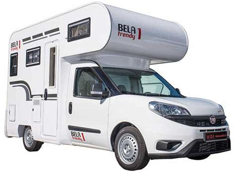 wohnmobil neu kaufen wohnmobil g 252 nstig kaufen schon ab 32 990 bela wohnmobile