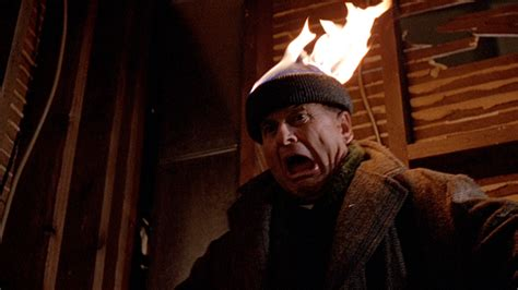 Up The Down Staircase Cast by The Top 26 Torturous Home Alone Traps Laser Time