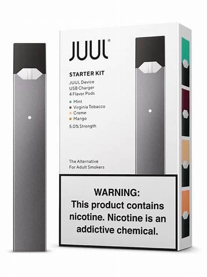 Juul Kit Starter Youth Epidemic Advertising Truth