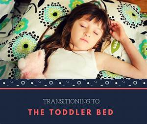 Transitioning to the toddler bed – Day Care Quincy MA – A ...