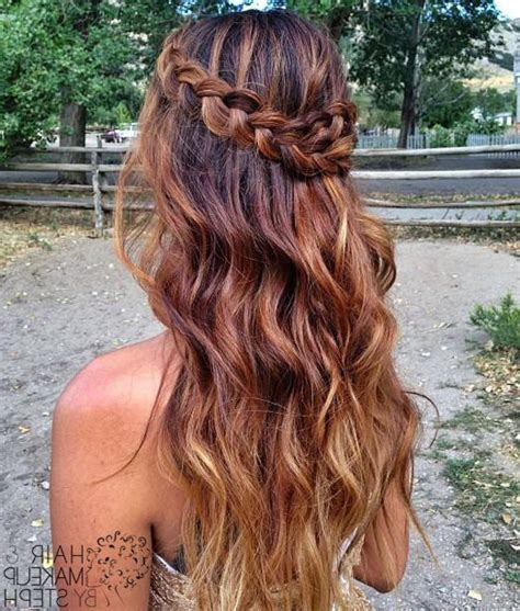women hairstyle pictures prom hairstyles straight prom