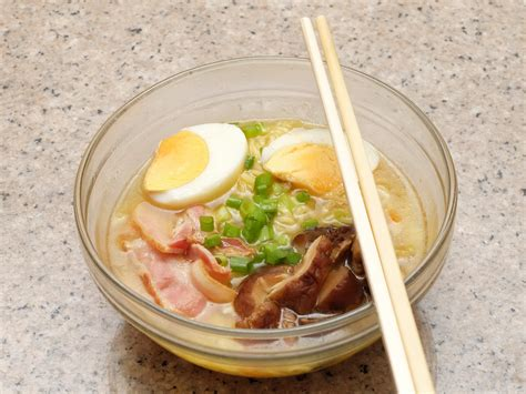 How To Cook Ramen Noodles 15 Steps (with Pictures) Wikihow