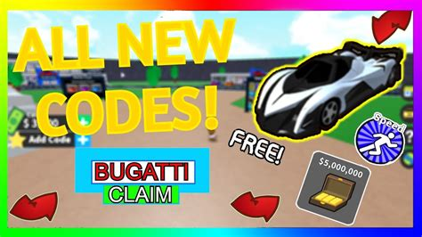 march    codes  vehicle tycoon op