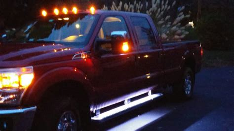 Running Board Lights Wiring Where Page Ford