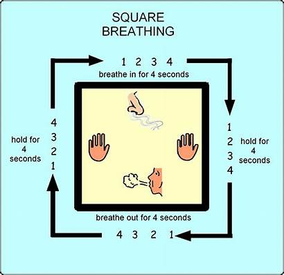Calming Strategies Fidgeting Breathing Lazy Eight