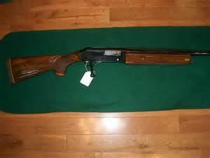 Weatherby 82 Shotgun
