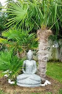 Objet Deco Zen : objet d co jardin zen ~ Teatrodelosmanantiales.com Idées de Décoration
